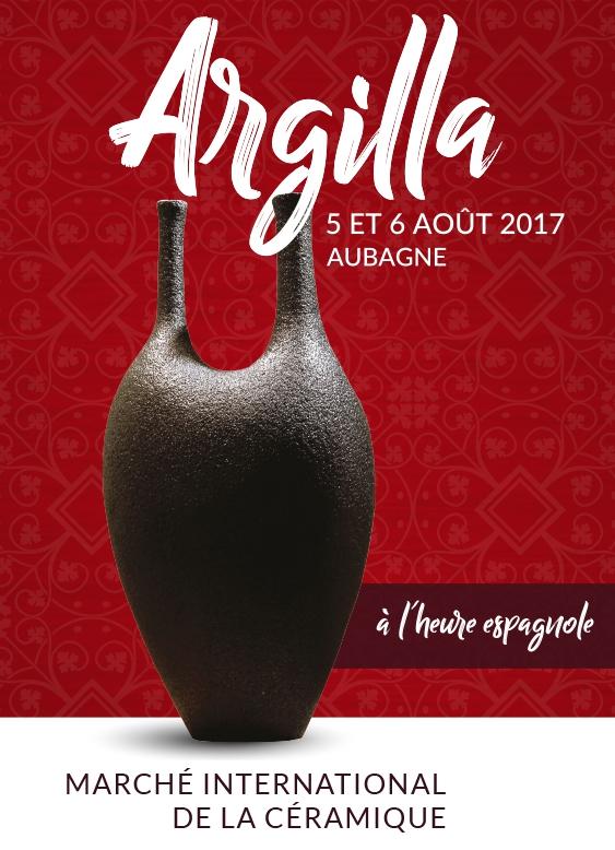 Fira Aubagne 2016